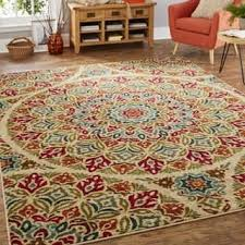Mohawk Area Rugs 5x8 Mohawk Home 5x8 6x9 Rugs For Less Overstock