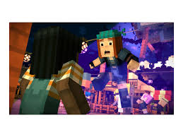 minecraft story mode season disc xbox 360 walmart com