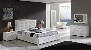 Queen Bedroom Sets Innovative White Queen Bedroom Sets White - White leather queen bedroom set