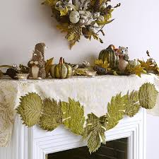 52 best mantel runners images on mantels