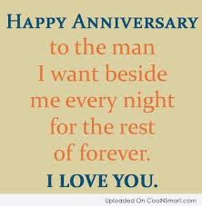 Top 4th Wedding Anniversary Quotes 170 Best Anniversary Quotes Images On Pinterest Candy Wrappers