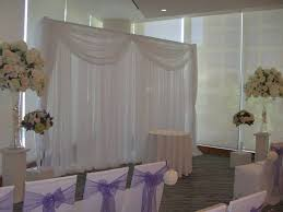 wedding backdrop vancouver decor rentals vancouver floral decor and flowers vancouver