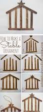 Wood Craft Ideas For Christmas Gifts by Best 25 Cheap Christmas Crafts Ideas On Pinterest Cheap