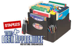 Apprentice Desk Organizer Staples Desk Apprentice Sells Out