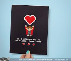 geeky valentines cards 50 geeky s day cards you d to receive hongkiat