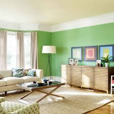best colour combination for living room home design