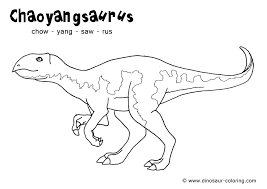 nice realistic dinosaurs coloring pages 6310 realistic dinosaurs