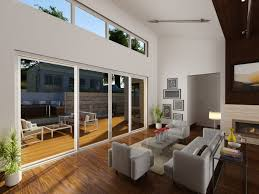 pictures of beautiful homes interior less more small efficient feel big livable kaf mobile