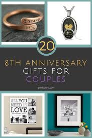 7 year anniversary gift ideas the history of 35 yr wedding anniversary gifts 8 yr
