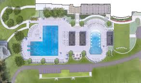Country Club Floor Plans Hope Valley Country Club Pool Terrace Stewart