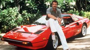 magnum pi year magnum p i s awesomely 80s heads to the auction block