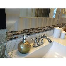 bellagio bello peel and stick tile backsplash online shop