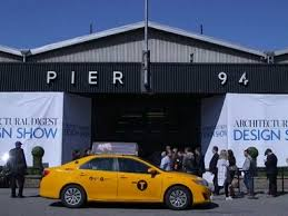 architectural digest home design show new york city the architectural digest design show returns to new york with star
