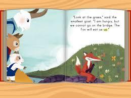 three billy goats gruff story story education com