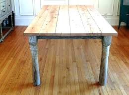 unfinished wood dining table unfinished wood table tops code loveme unfinished wood table tops