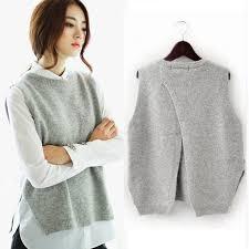 womens sweater vest white sweater vest womens cocktail dresses 2016