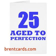 25th birthday card quotes quotesgram 25th birthday cards new 25th birthday cards 25th