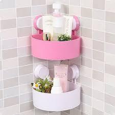 wish 1 pcs fashion plastic bathroom accessories kitchen storage