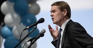 frank from trading spaces democrat michael bennet still holds sizable lead in colorado