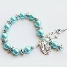 rosary bead bracelet rosary 9ct 9kt gold and gemstone necklaces bracelets italy