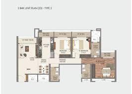 sai world city new panvel navi mumbai floor plans