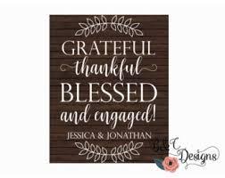 grateful blessed etsy