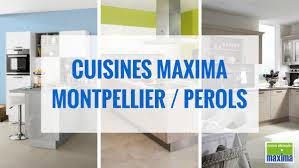 cuisiniste montpellier cuisines montpellier cuisines perols maxima perols