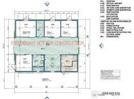 Barn Living Floor Plans 100 Barn Plans Country House Plans Barn 20 159 Associated