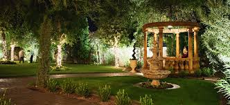 outdoor wedding venues az wedding venue garden tuscana