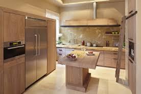 cuisine bois design cuisine design blanche stunning cuisine noir et blanc pictures