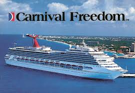 Carnival Freedom Floor Plan Carnival Cruise Freedom Entertainment New Punchaos Com