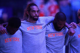 The National by Kneeling During The National Anthem Nba Rule Actually Prohibits