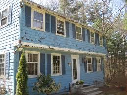 choosing paint colors exterior home blue bathroom color ideas idolza