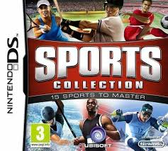 Backyard Baseball Ds 5594 Sports Collection 15 Sports To Master Nintendo Ds Nds