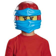 Lego Ninjago Halloween Costumes Ninjago Halloween Costume Lego Ninjago Mask Child Costume