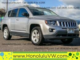 jeep compass used used jeep compass for sale search 3 653 used compass listings