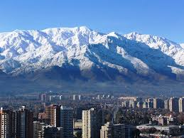Chile Santiago Flag La Reina Wikipedia