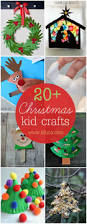 20 christmas kid crafts craft holidays and christmas art