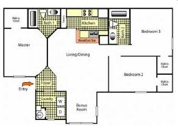 Two Bedroom Apartments In Florida Reef Club I Rentals Kissimmee Fl Apartments Com