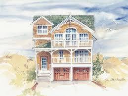 3 story beach house plans modern hd