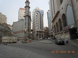al bait panoramio photo of ajyad makkah mosque and hotel zawar al bait