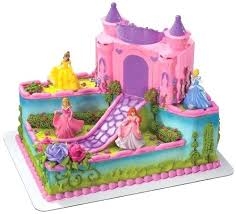 rapunzel cake topper tangled cake topper party supplies favors rapunzel figurines