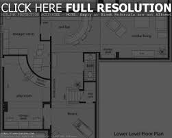 100 basement blueprints designs basement house plans