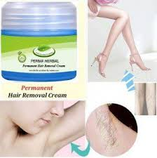 do you use permanent hair removal cream permanent hair removal