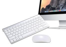 bureau pour imac 27 maorong trading sans fil souris et clavier ensemble bureau à