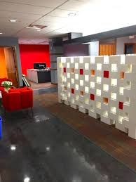 Movable Room Dividers by Office Divider Cubicle Officepartition Partition Everblock