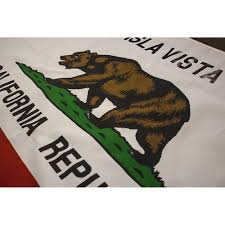 California Flag Bear Isla Vista California Flag U2013 Island View Outfitters