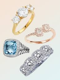 engagement rings fashion images 20 fabulous engagement rings that are major statement pieces jpg