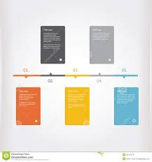 Free Powerpoint Timeline Template Vector Creative Timeline Template Matt Timeline Profile Colorf