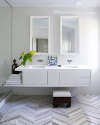 Bathroom Wall Storage Ideas Creative Bathroom Storage Ideas Completed Elegant Brown Wood